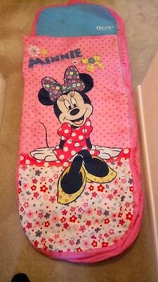 Minnie Mouse ready bed for kids
