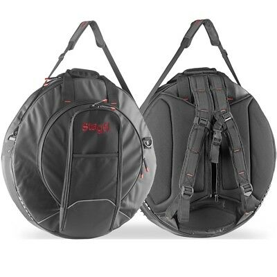 Stagg 22 Inch Professional Cymbal Bag