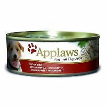 PET-314686 - Applaws Dog Chicken12 x 156g