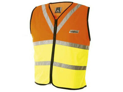 2016 Altura Night Vision High Vis Reflective Safety Vest/Tabard RRP £19.99