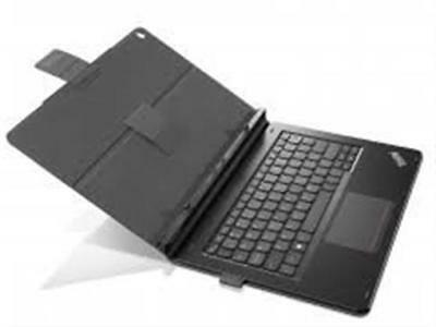 Genuine Lenovo ThinkPad 10 Keyboard Case (Folio) 4X30J32059 NEW