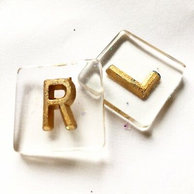 Radiography X Ray Markers, Pair  X Ray Markers