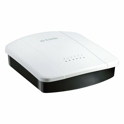 D-Link Dwl-8610Ap Access Point Wireless Ac1750 Dual Band Unified, Bianco