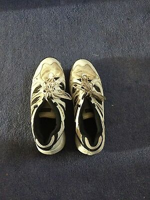 Size 8 Cricket Spikes