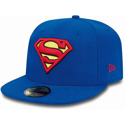 New Era Kinder Cap HERO ESSENTIAL SNAP JR SUPMAN - OTC