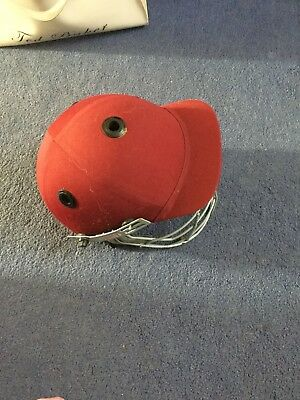 Men's Cricket Helmet