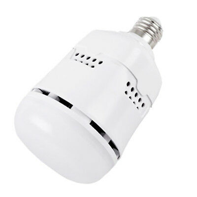 50w E27 Daylight Balanced LED Bulb (CRI 95) Spare Lighting Continuous Constant