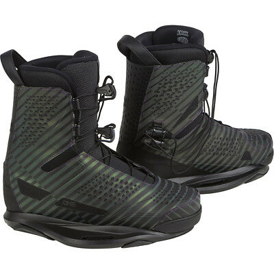 Ronix One Wakeboard Boots Polar Flash - 2017