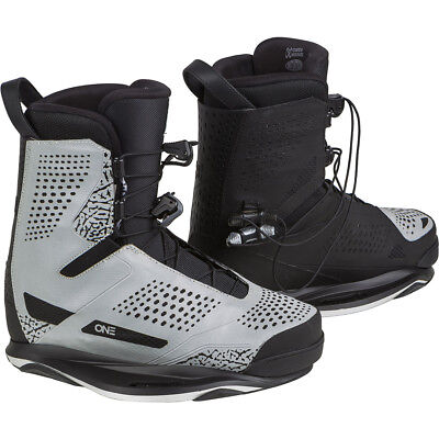 Ronix One Wakeboard Boots Flash/Midnight - 2017