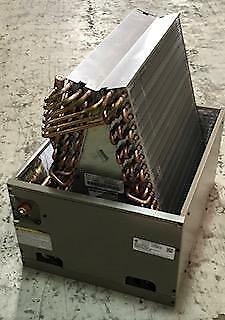 "Upc Pc43B3Xc1 3-1/2 Ton Ac/hp Upflow Partially Cased Flex ""a"" Coil 187371"