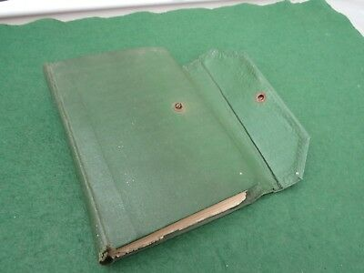 1936 'the Royal Engineers Pocket Book'