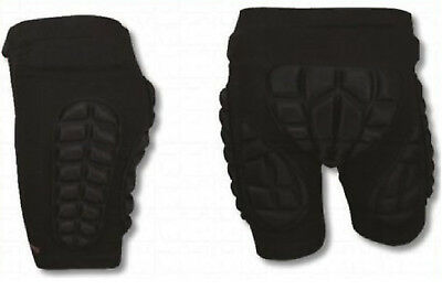 MX Enduro Motocross MTB GP-PRO Race PROTECTOR SHORTS Impact Under Wear Armour