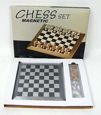 Magnetic Travel Chess Game Set