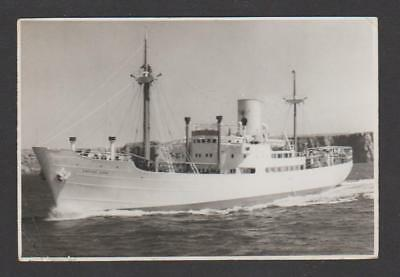 Ministry of Transport / MacAndrews Line .. ms EMPIRE DOVE (1949-1953)