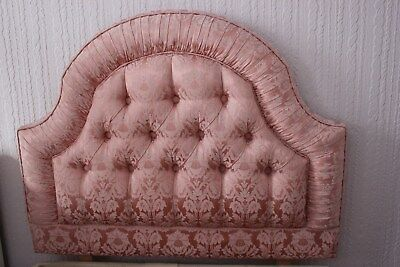 Bedroom Chair and Matching Headboard - 3 Day Auction