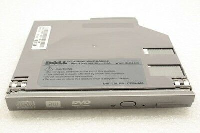 Dell Latitude D600 D620 D630 DVD RW IDE Drive C3284-A00 0yj014 k5827