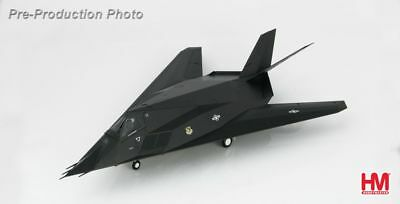 "Hobby Master HA5801, Lockheed F-117A ""Nighthawk"", 81-0796 ""Fatal Attraction"""