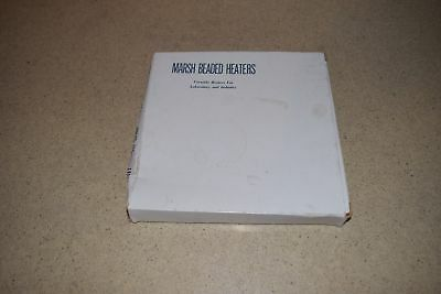 Marsh Beaded Heaters 20 Ft 600W 115 V (Cc)