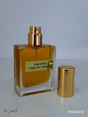 Tom Ford Tobacco Vanille - 30 ml / 1.01 fl oz