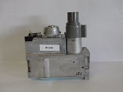 Rayburn Spares Gas Valve Nouvelle R1230  Nat Gas ONLY