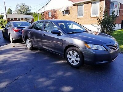 2009 Toyota Camry LE ***GREAT CAR***