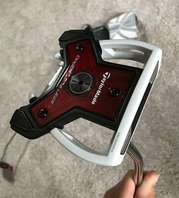 TaylorMade Daddy Long Legs putter Used RH