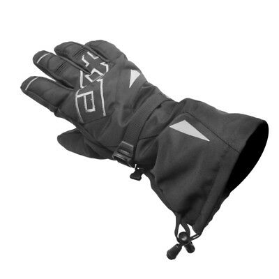 Junior CKX Technoflex Junior Gloves  Part# Y585_BK_M M