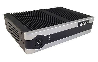 Untangle NG Firewall Version 13.0 / Fanless / Compact size