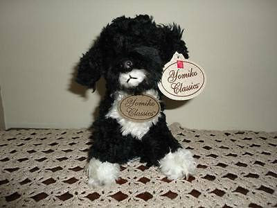 Russ Yomiko Classics Presidential Puppy Portuguese Water DOG New