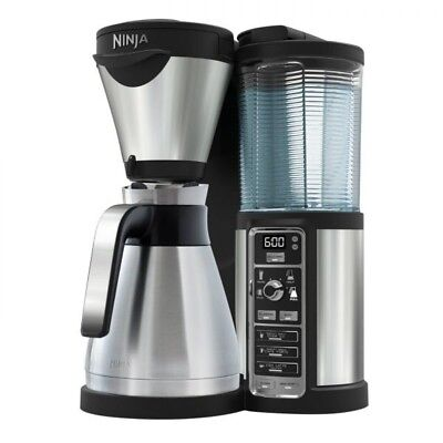 Ninja Coffee bar Auto IQ Brewer Al Carafe CF065UK