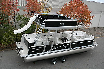 New-2785 Funship cruise pontoon boat