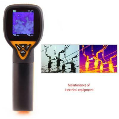 HT-175 Infrared Thermal Camera Imaging 32X32 Temperature -20 to 300 Degree TA