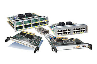 NEW! Cisco Wan Interface Card Wic for Voice Wide Area Network
