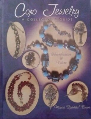 Coro Jewelry collector's guide