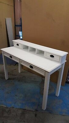 Freedom Dressing Table (white)