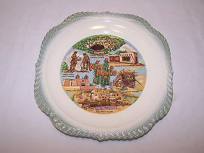 State Collectors Plate - New Mexico