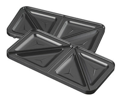 NEW Cuisinart Sandwich Plates For Waffle Maker