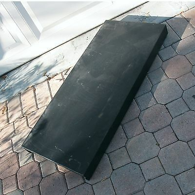 Metal Table Base For Accufast 3Fv Conveyor Black