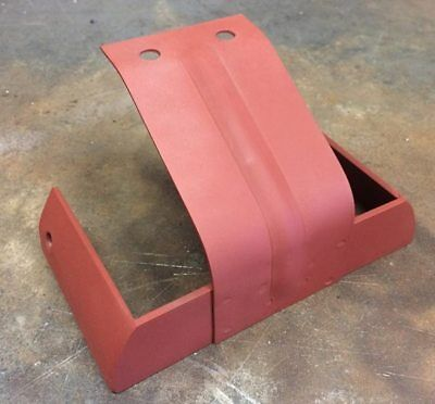 Early headlamp guard, Willys MB, GPW, G503,