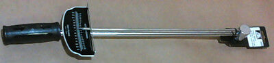 "NEW CTA Tools A899 19"" Beam-Type Torque Wrench"