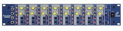 Focusrite ISA828 8-Channel Mic Microphone PreAmp ISA 828 PreAmplifier
