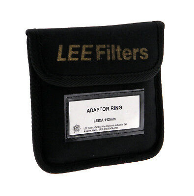 Lee Filters 112 Adapter Ring