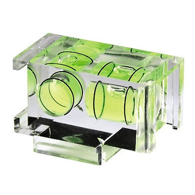 Acratech Double Axis Spirit Level