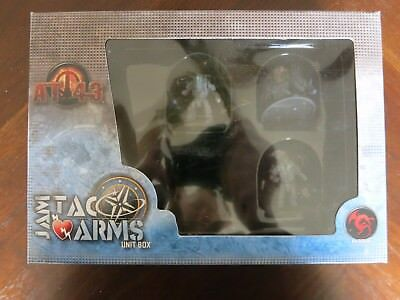 Jam Tac Arms UNA Unit Box AT-43 Rackham