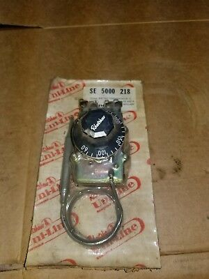 electric thermostat uni line se 5000 218