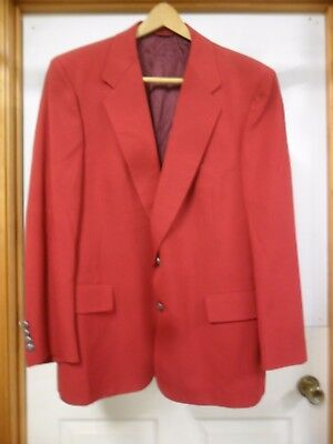 Ralph Lauren Fashionaire TWA airlines jacket