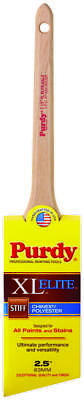 Purdy XL Elite Dale Professional Paint Brush, 2-1/2 in Width