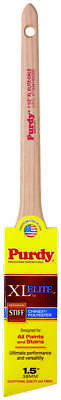 Purdy XL Elite Dale Professional Paint Brush, 1-1/2 in Width