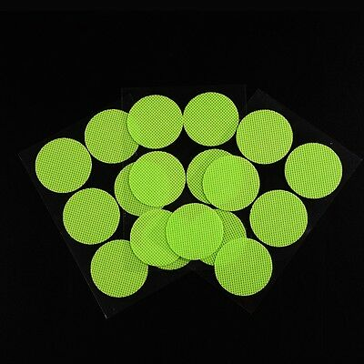12pcs/Pack Anti Insect Mosquito Repellent Sticker Patch Natural Citronella Oil
