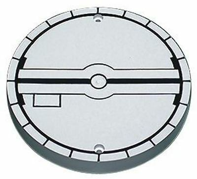 FLEISCHMANN - 6914 - Turn Table Icon - HO Scale and N Scale